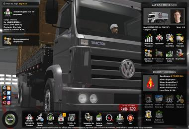 PROFILE MAP EAA TRUCK v5.0.8 700.000.000 EUROS 1.33