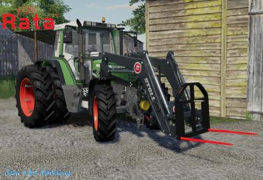 Rata Equipment Baleforks v1.0.0.0