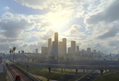 Realistic Graphics Mod v2.4.0 released 1.33.x