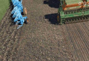 Soil Textures v1.0.0.0