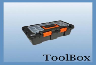ToolBox v0.0.0.1