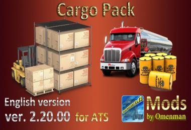 Trailer Pack by Omenma v2.20.00