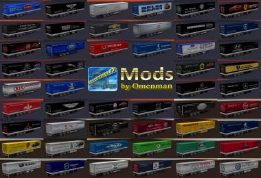 Trailer Pack by Omenman v2.20.2