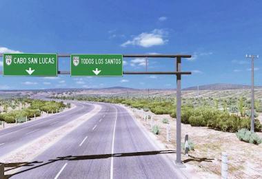 Viva Mexico v2.4.9