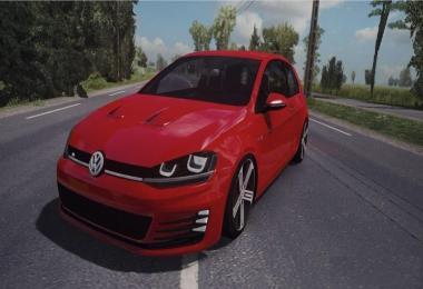 Volkswagen Golf 7 R 1.33.x Fixed