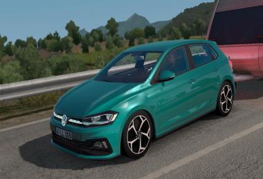 Volkswagen Polo R-Line 2018 V1R2 1.33.x
