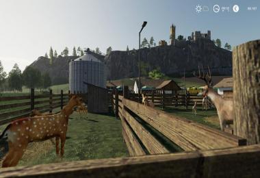 Wildlife Park v1.0