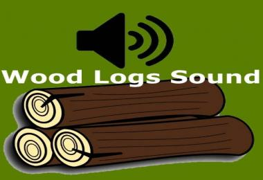 Wood Logs Sound v1.0