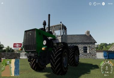 XTZ T150 Beta