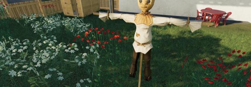 Scarecrow v1.0.0.0
