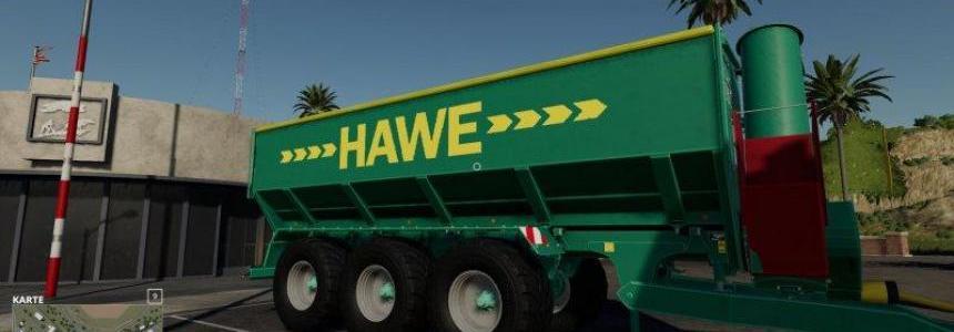 Hawe ULW 5000 v1.0.0.0