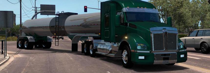 Etnyre Asphalt Tanker Ownable v2.0 1.33.x
