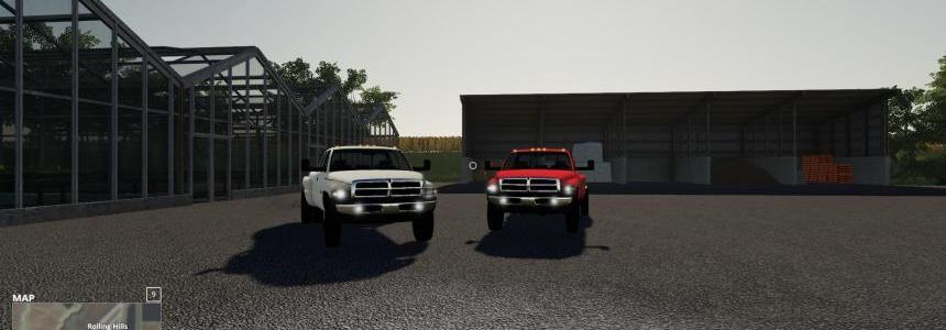 Dodge Ram 3500 v1.1.0