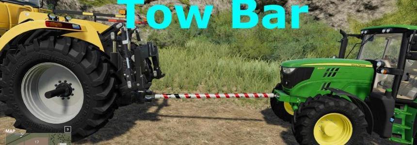 Tow Bar v1.0