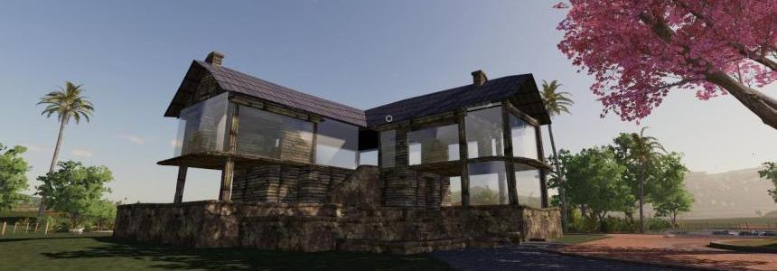 Wooden House v1.0.0.0