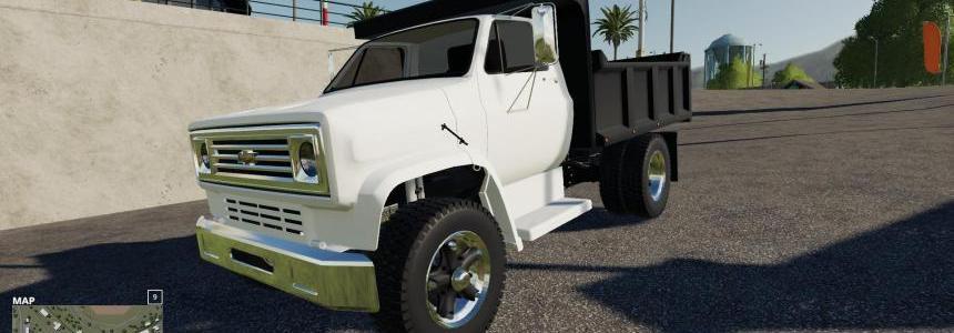 Chevy C70 Dump v1.0.0.0