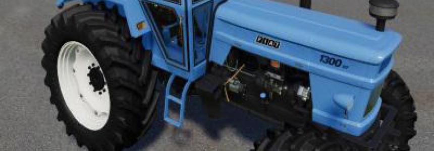 Fiat 1300 DT v1.0.0.0