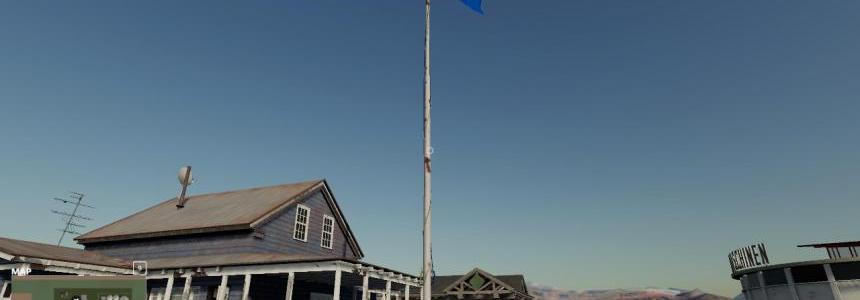 Utah State Flag v1.0.0
