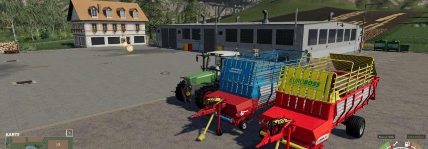 Pottinger Euroboss 330 T v1.0.0.2