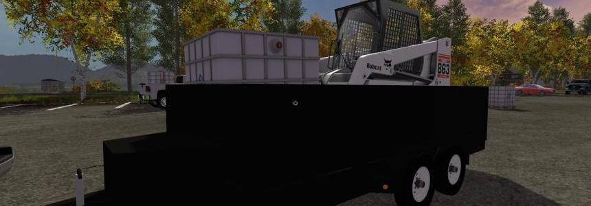 Dump trailer v1.0.0.0