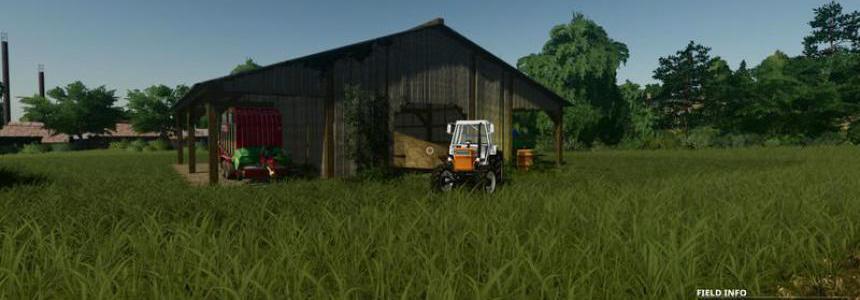 American Hay Loft v1.0