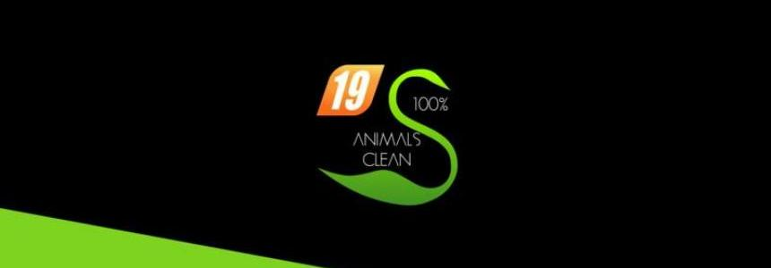 Animals Clean Beta