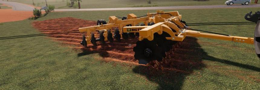 Big tt plow v1.0.0.0
