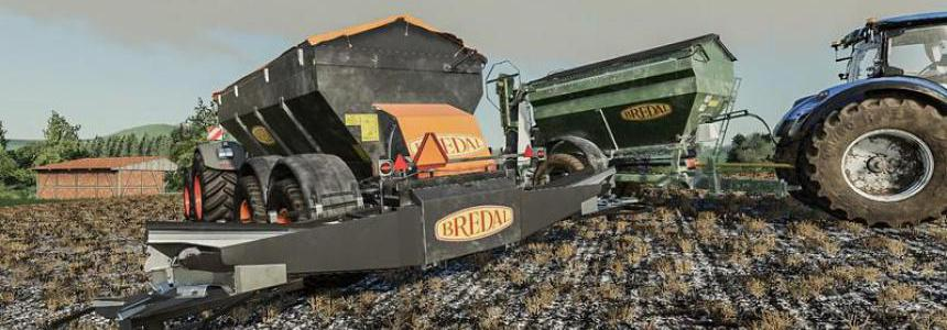 Bredal Pack By Agrar eG Oberberg v1.1