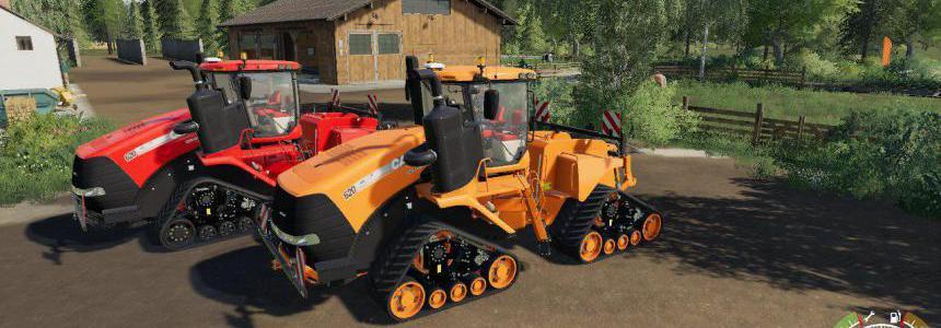 Case Quadtrac 2 Tractor v1.0.0.0