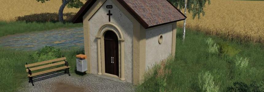 Chapel Prefab (Prefab) v1.0.0.0