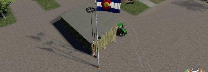 Colorado Flag v1.0.0.0