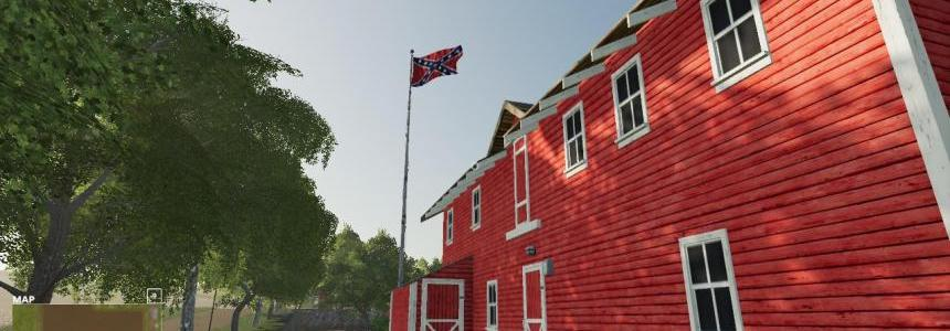Confederate Flag v1.0.0