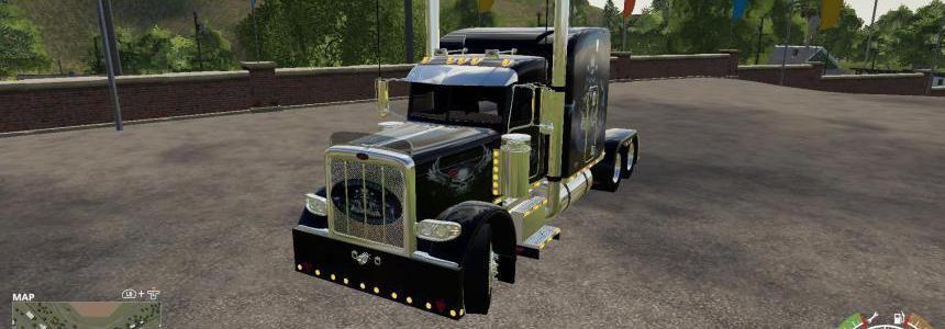 CSM Trucking Peterbilt 388 Package v2.0.0.0