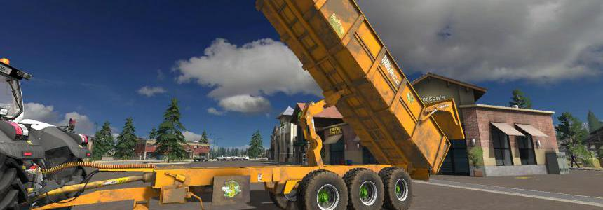 Dangreville 24t v1.0.0.0
