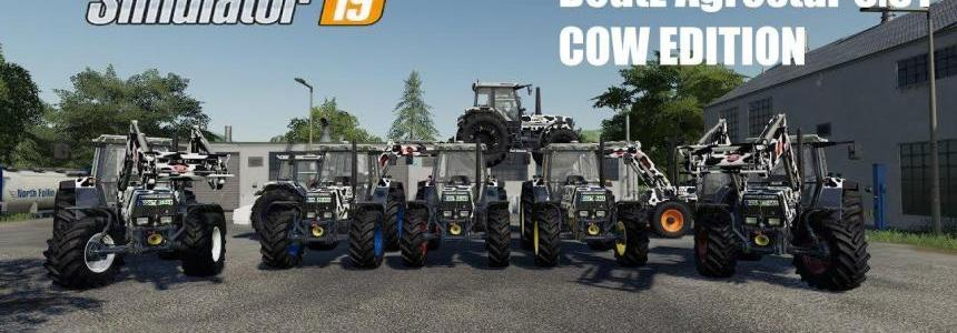 Deutz Agrostar 6.61 COW EDITION v2.0