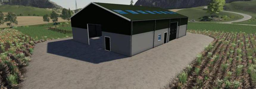 Dutch Shed pack v1.1