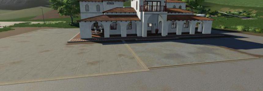 FarmHaus Estancia Lapacho v1.0