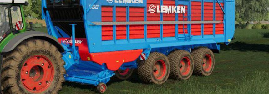 [FBM Team] Lemken 560 v1.0.0.0
