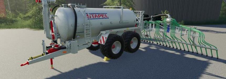 [FBM Team] Stapel Gullefass v1.0.0.0