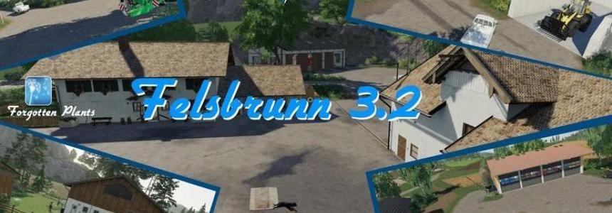 Felsbrunn Umbau - Multiplayer fahig v3.2
