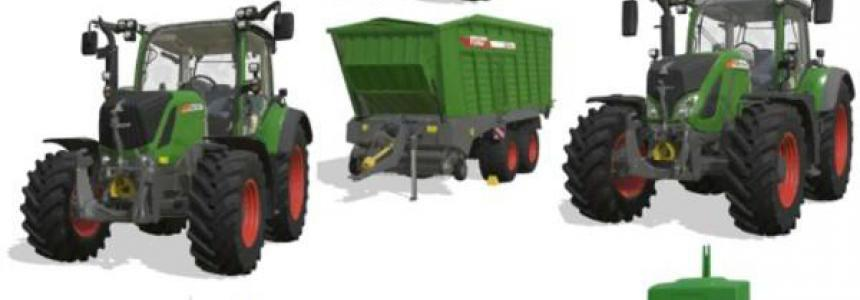 Fendt Pack OY MP v19.6