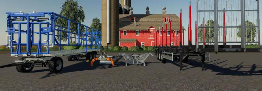 Fliegl Pack v1.0.0.0