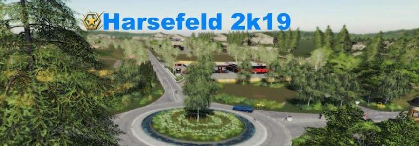 [FSM] Harsefeld2k19 Map v1.0.0.0