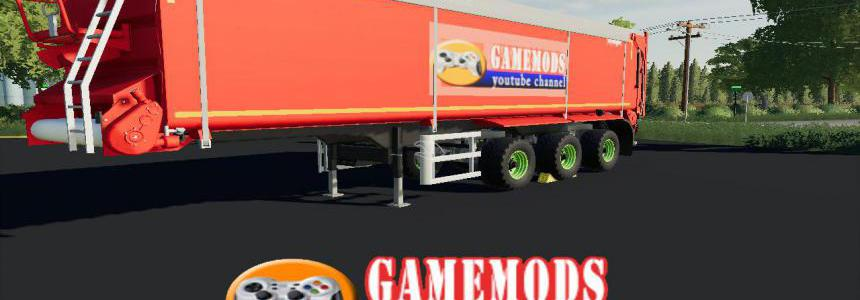 GAMEMODS Trailer v1.0.0.2
