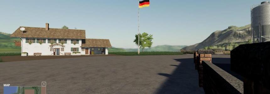 Germany Flag v1.0.1