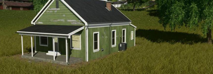 Green Farm House v1.0.0.0