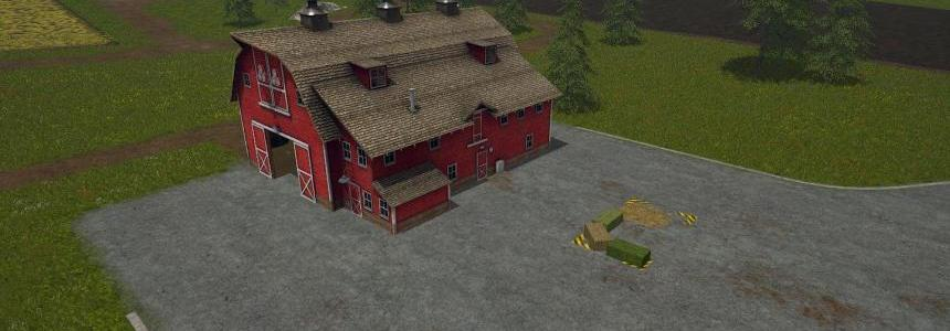 Hay Barn Sell Point V1.0.0.0