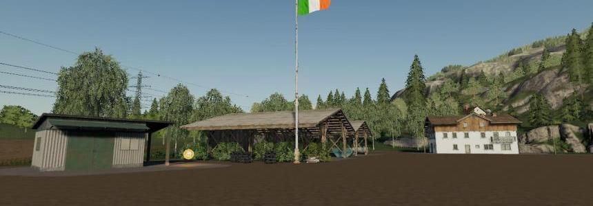 Ireland Flag v1.0.0.0