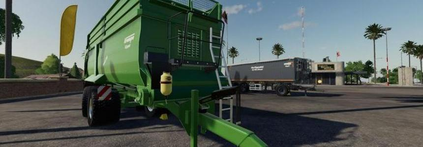 Krampe Trailer Pack by Bonecrusher6 v2.0.1