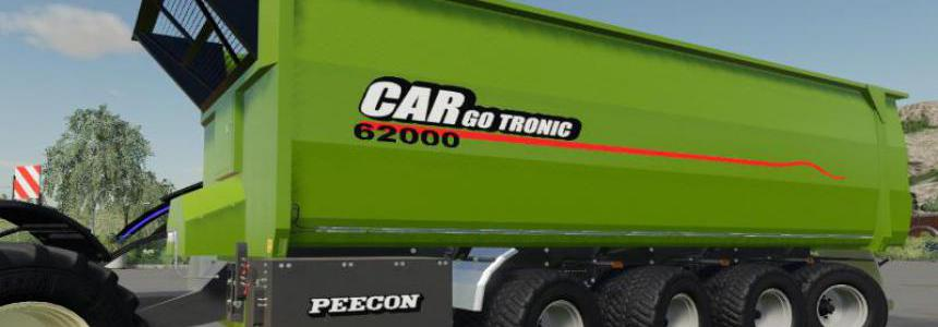 Peecon Cargo 62000 v1.0.0.0